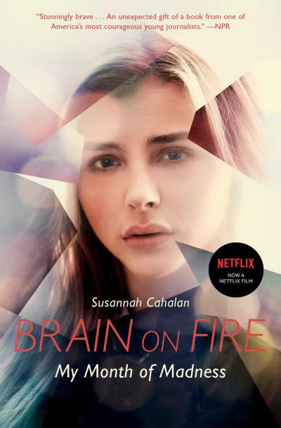 Brain on Fire - My Month of Madness | 9781982109486 | Jeunesse