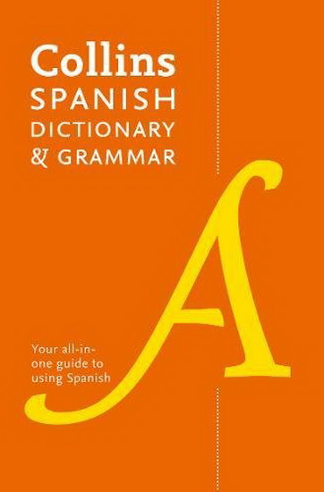 Collins Spanish Dictionary and Grammar | 9780008241391 | Dictionnaires