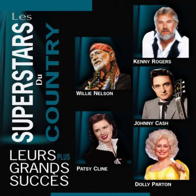 Les super star du Country | Anglophone