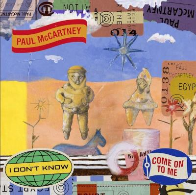 Paul McCartney - Egypt Station | Anglophone