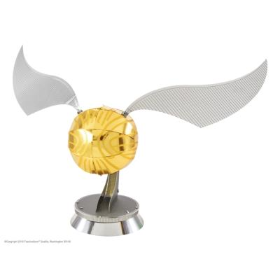 Metal Earth - Harry Potter - Vif d'Or | Bricolage divers