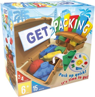 Get Packing (V.F.) | Enfants 5–9 ans