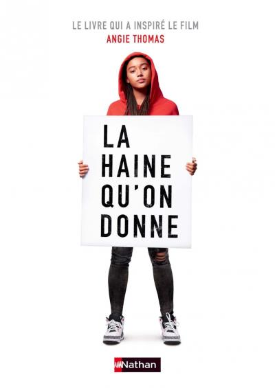 La haine qu'on donne  | 9782092589274 | Romans 15 à 17 ans