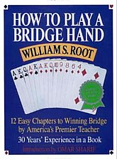 How to play a bridge hand | Livre anglophone