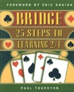 25 STEPS TO LEARNING 2/1 | Livre anglophone