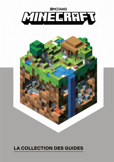 Coffret Minecraft | 9782075107846 | Informatique