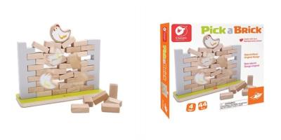 Pick a Brick  | Jeux collectifs