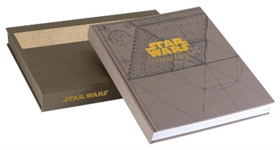 Star wars - Le coffret culte | 9782749915081 | Arts