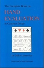 HAND EVALUATION, COMPLETE BOOK | Livre anglophone