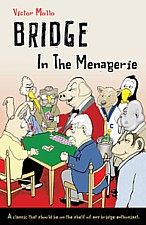 BRIDGE IN THE MENAGERIE | Livre anglophone