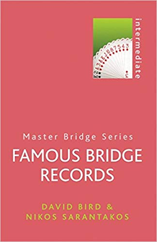 Famous Bridge Records |