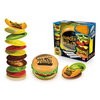 Burger Party (V.F.) | Enfants 5–9 ans