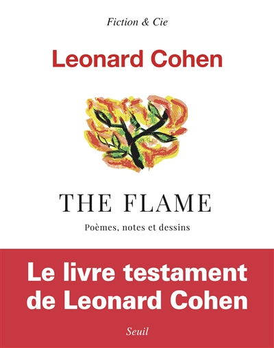 Flame (The) | 9782021400618 | Poésie