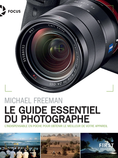 Guide Essentiel du Photographe (Le) | 9782412041222 | Arts