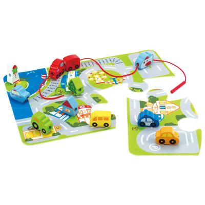 Busy City Play Set | Jeux collectifs