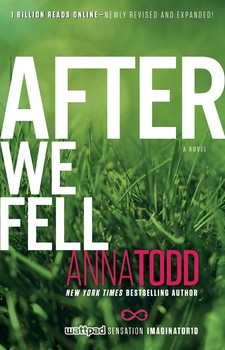 After T.03 - After We Fell (anglais) | Novel
