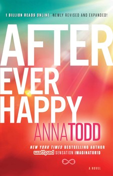 After T.04 - After Ever Happy (anglais) | Novel