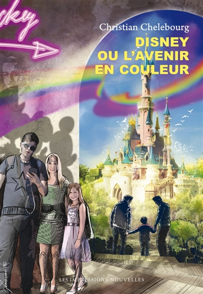 Disney ou L'avenir en couleur | 9782874496363 | Arts