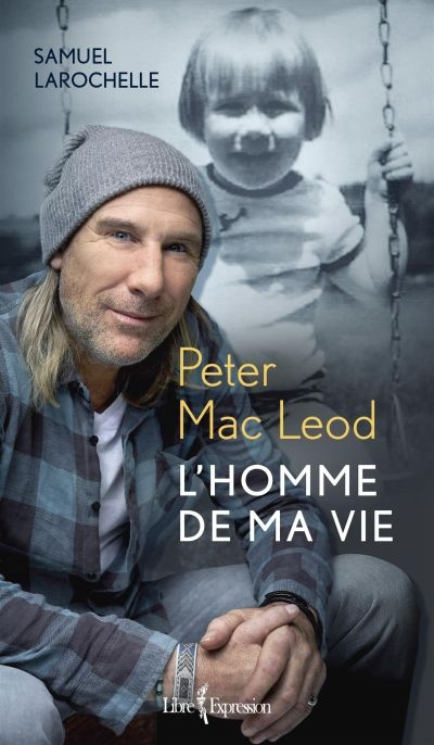 Peter Mac Leod | 9782764813195 | Biographie