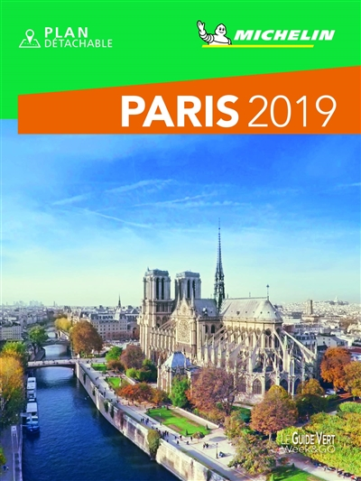 Paris 2019 | 9782067237322 | Pays