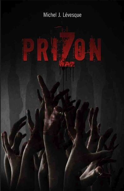 Prizon  | 9782897868307 | Science-Fiction et fantaisie