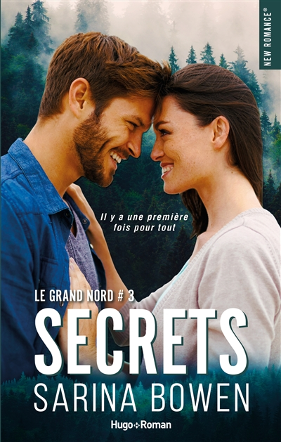 Grand Nord (Le) T.03 - Secrets | 9782755640113 | New Romance | Érotisme
