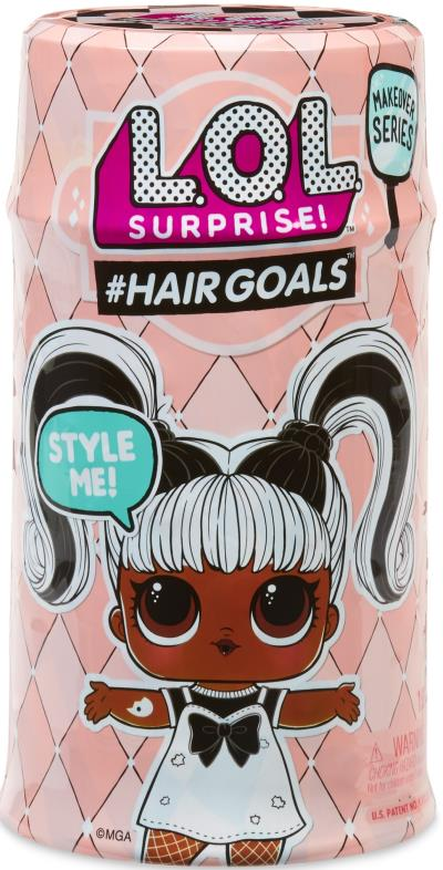 L.O.L. Surprise ! #Hairgoals | Enfants 5–9 ans