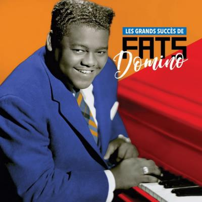 Fats Domino - Les grands succès de Fats Domino | Anglophone