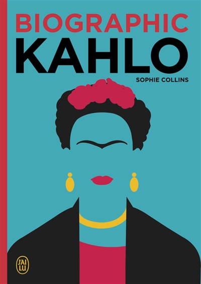 Biographic Kahlo | 9782290201091 | Arts