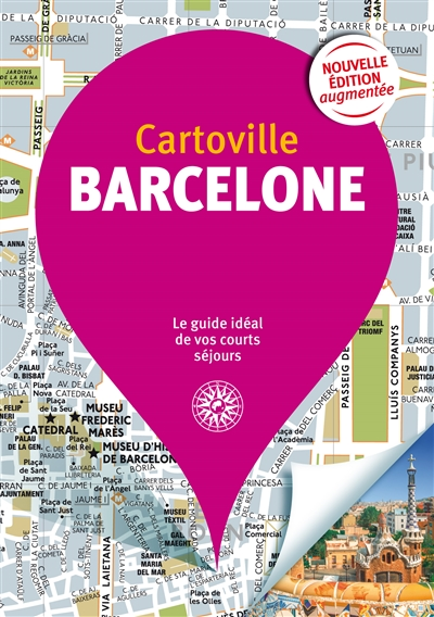 Barcelone | 9782742452248 | Pays