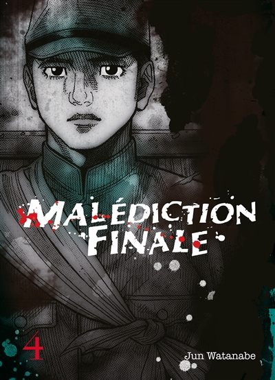 Malédiction finale T.04 | 9782372874090 | Manga adulte