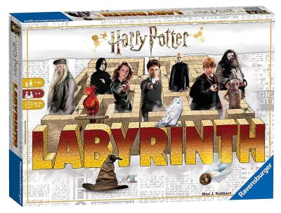 Labyrinthe Harry Potter | Enfants 5–9 ans