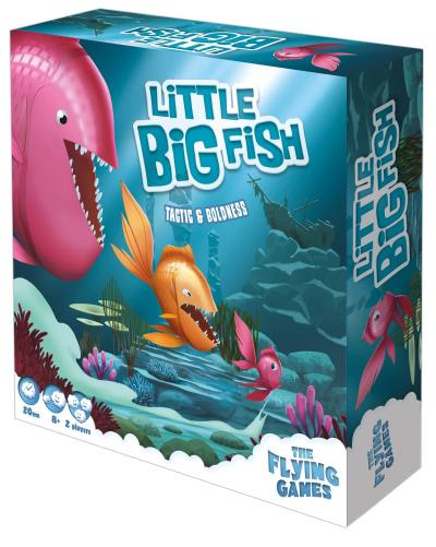 Little big fish | Enfants 5–9 ans