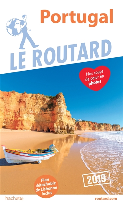 Portugal - Routard (Le) | 9782016267622 | Pays