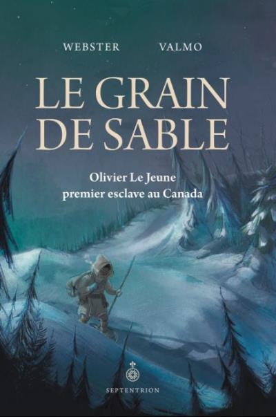 grain de sable (Le) | 9782897910815 | Documentaires