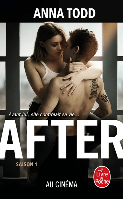 After T.01 ( Version cinéma) | 9782253237587 | New Romance | Érotisme