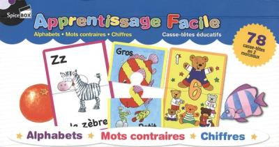 Apprentissages faciles  | Français