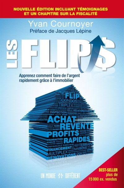 flips (Les) | 9782892259896 | Administration