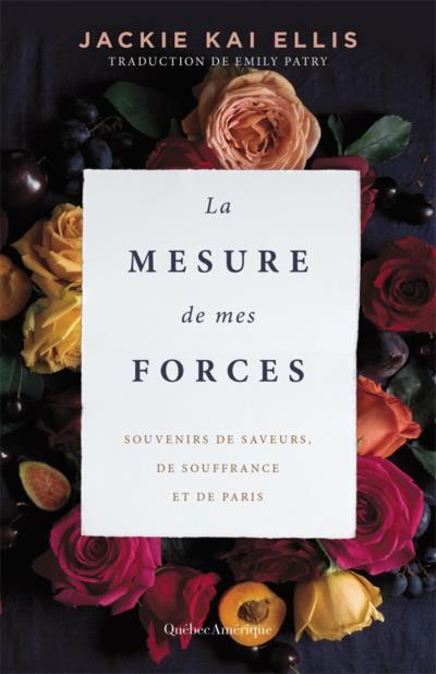 mesure de mes forces (La) | 9782764437766 | Biographie