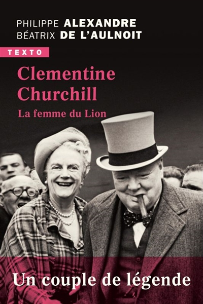 Clementine Churchill | 9791021038028 | Biographie
