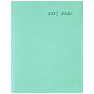 Calendrier Agenda 2020.Agenda Scolaire 2019 2020 Ulys Vert 9782897791599