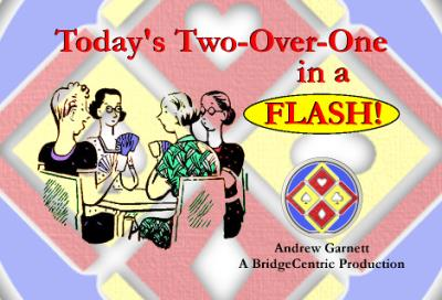 Today's Two-Over-One in a Flash! | Matériel