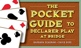 The Pocket Guide to Declarer Play at Bridge | Livre anglophone