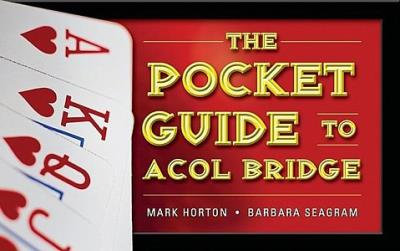 The Pocket Guide to Acol Bridge | Livre anglophone