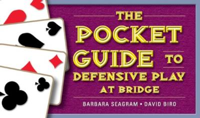 The Pocket Guide to Defensive Play at Bridge | Livre anglophone