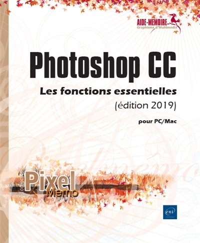 Photoshop CC | 9782409017933 | Informatique
