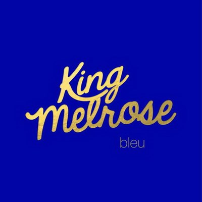 KING MELROSE - BLEU (CD)     | Francophone