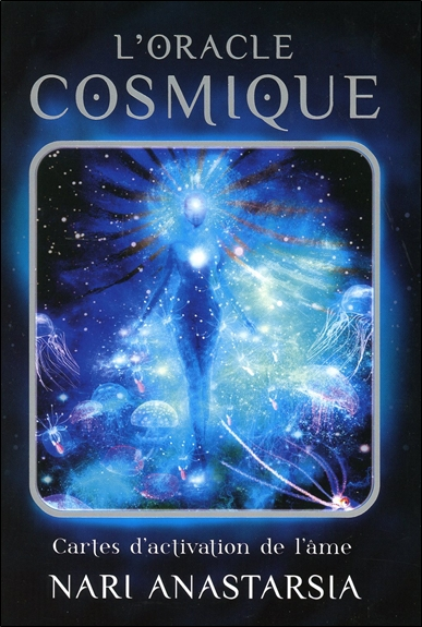 L'oracle cosmique - cartes | 9782849334522 | Ésotérisme
