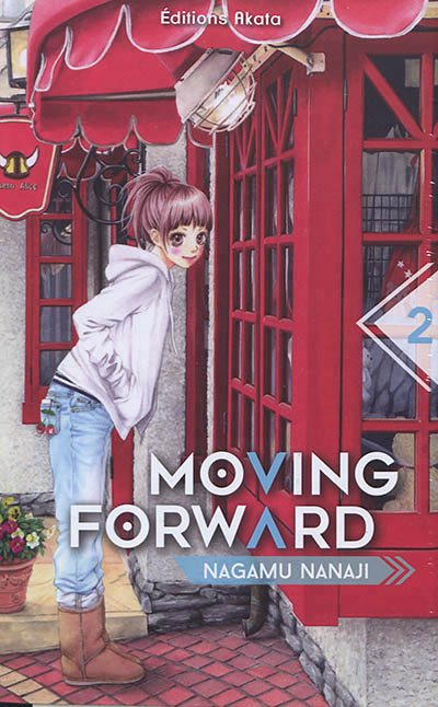 Pack Moving forward T.01 + T.02  | 9782369747185 | Manga adulte