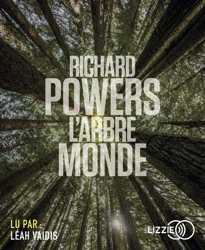 AUDIO - Arbre-monde (L') | 9791036602351 | Livres-audio